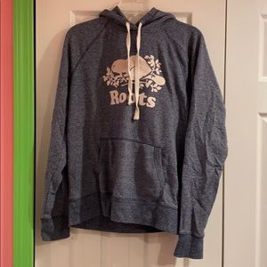 Roots hoodie!!
